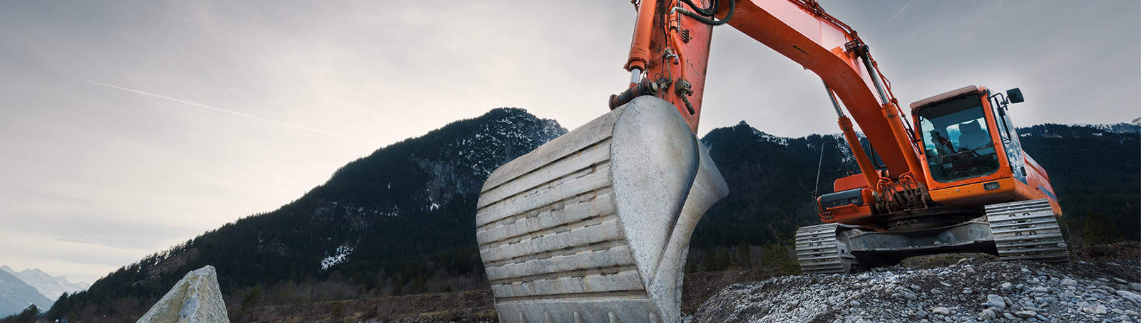 Construction, Machinery, Trucking & Big Rig Repair Financing